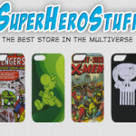 SuperheroStuff Coupon
