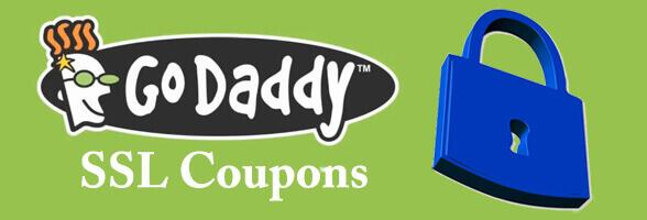 GoDaddy SSL Coupon Codes1