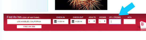 red roof inn - how to use coupon codes