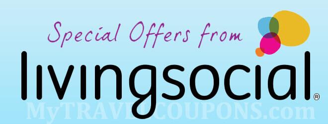 Livingsocial Promo Code