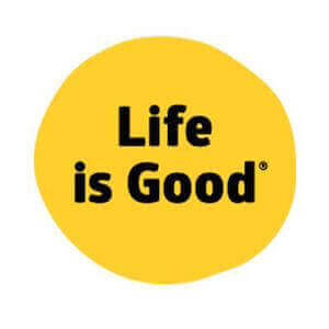 Life is Good Coupons - Save 40% Off Sale Products at