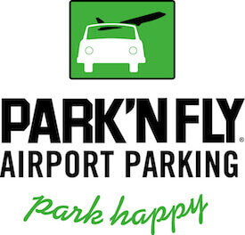 park n' fly coupon code