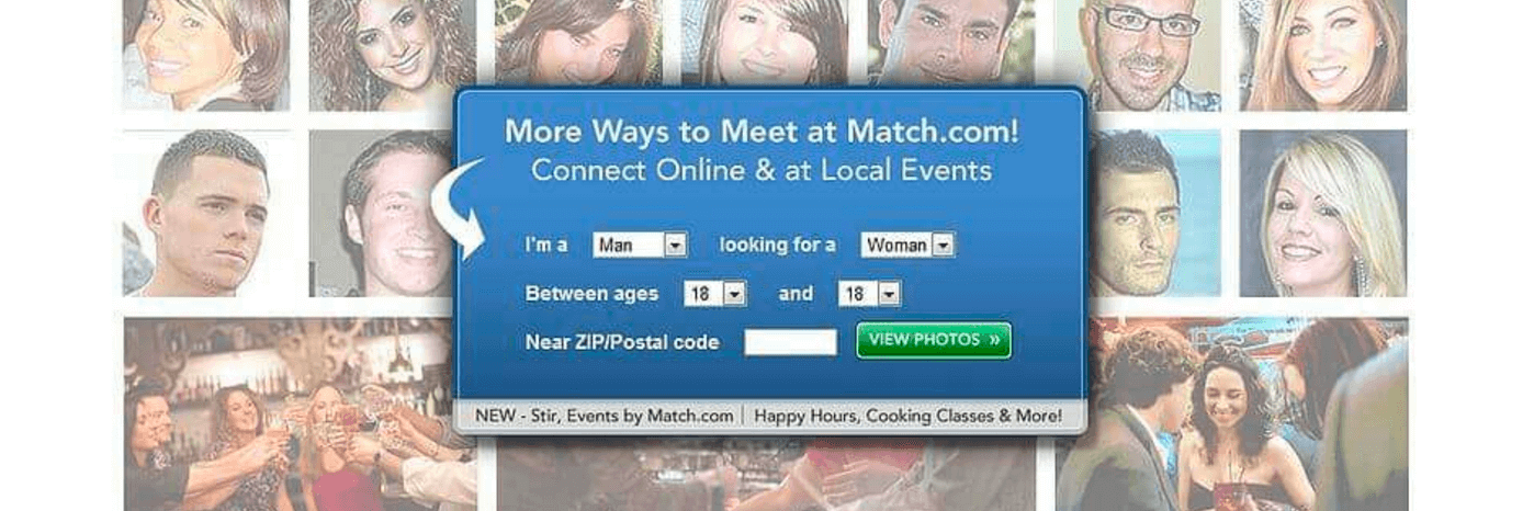 match dating voucher code