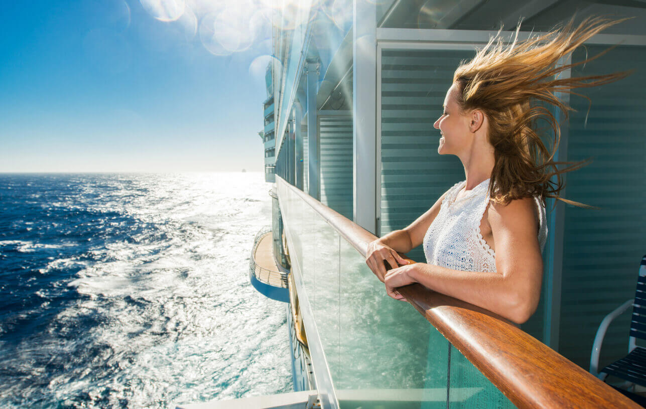 10 Reasons to Take a Cruise This Year